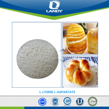 FACTORY PRICE SUPPLEMENT L-LYSINE L-ASPARTATE